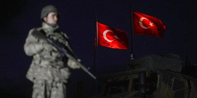 İçişleri Bakanlığı: son bir haftada 26 terörist etkisiz hale getirildi