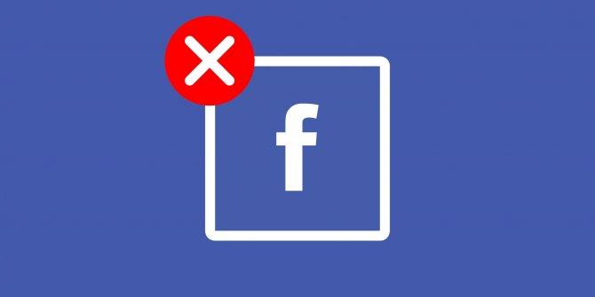 Facebook, Netanyahu'yu engelledi