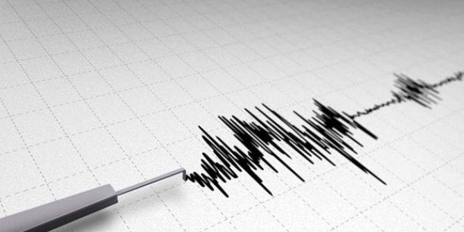 Marmara'da olası bir depremin büyüklüğü 7 şiddetini geçebilir