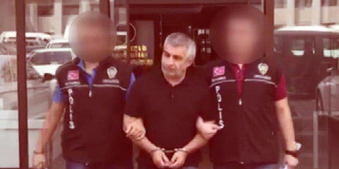 Azeri kanun kaçağı mafya lideri İstanbul'da yakalandı!