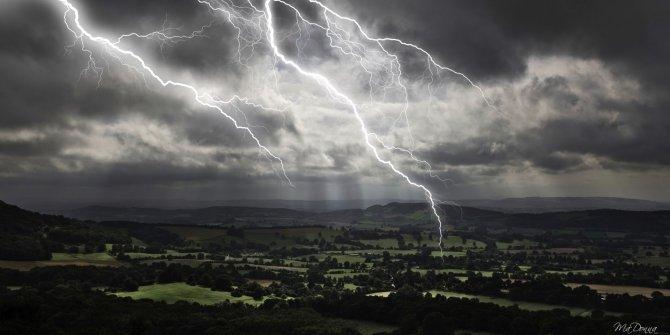 Bugün hava nasıl olacak? 25 Eylül hava durumu