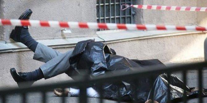 Moskova korkunç olay! Dev şirketin yardımcısı pencereden düştü