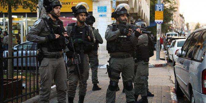 İsrail askerlerine uyuşturucu gözaltısı