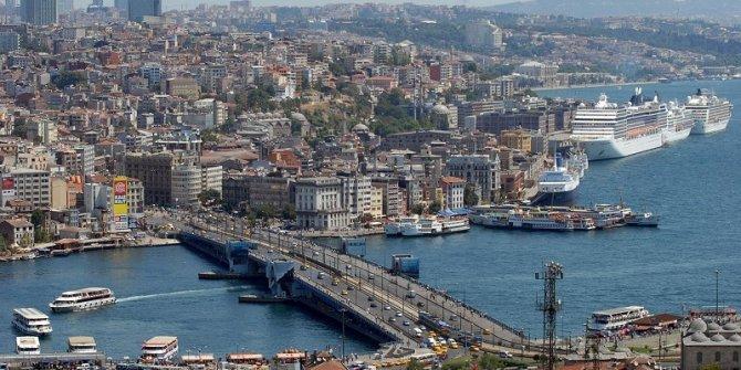 Galata Köprüsü  araç ve yaya trafiğine kapatılacak!