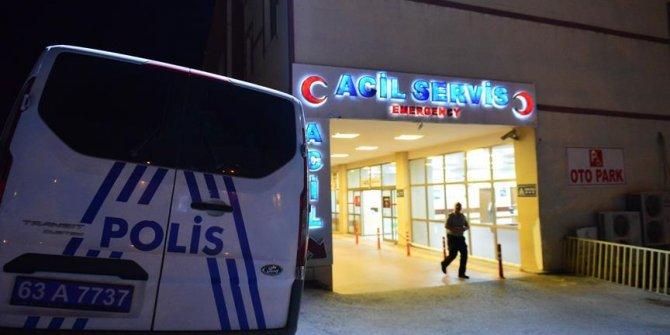 Şanlıurfa'da sağlık ekipleri darbedildi