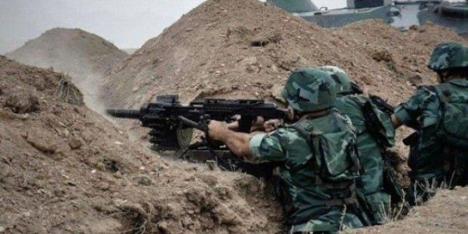 Merivan kırsalında PKK'nın İran kanadı PJAK'a ağır darbe! İntikam alındı