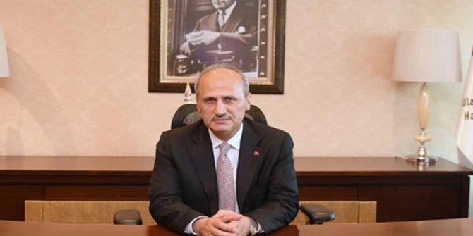 Bakan Turhan'dan İmamoğlu'nun iddialarına yanıt!