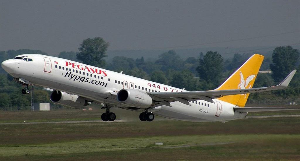 Pegasus 5 ayda 11,8 milyon yolcu taşıdı