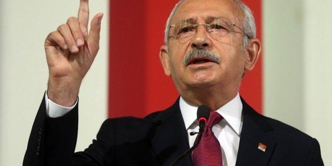Kılıçdaroğlu'nu çıldırtan anket 8 belediyeyi kaybediyor.