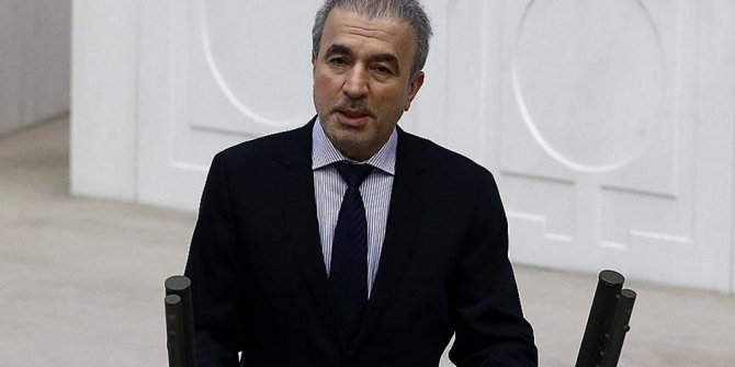 AK Parti Grup Başkanı Naci Bostancı'dan açıklama