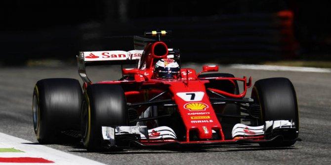Formula 1'in eski dünya şampiyonu Ferrari'den ayrılıyor!