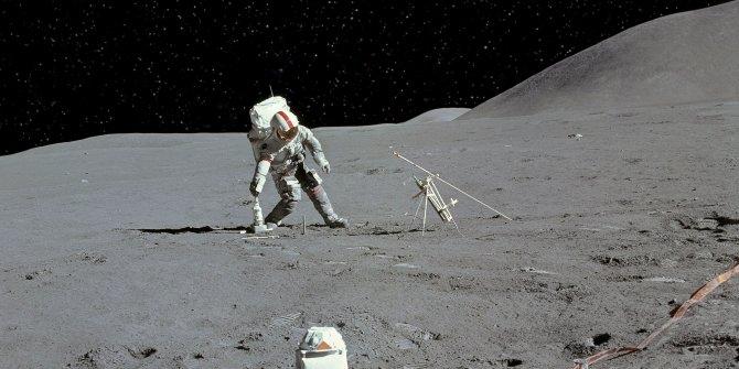 NASA Ay'ın yörüngesine istasyon inşa etmeyi planlıyor!