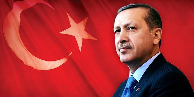 Türkiye Varlık Fonu'nun yeni başkanı Başkan Erdoğan oldu