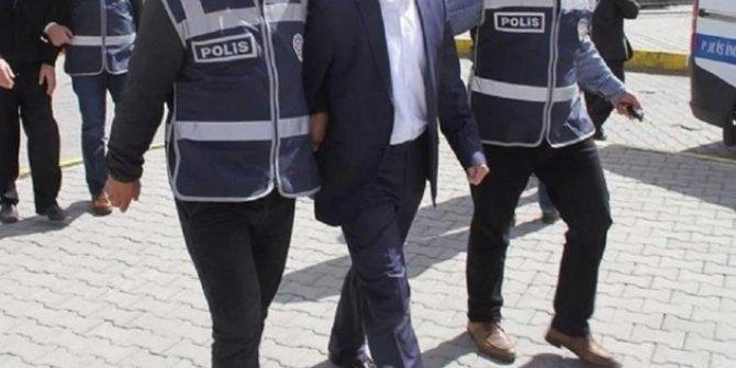 Flaş Haber...Sınırı geçmeye çalışan FETÖ şüphelisi yakalandı