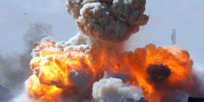 Irak'ın Salahaddin vilayetinde bombalı saldırı: 5 ölü, 32 yaralı!