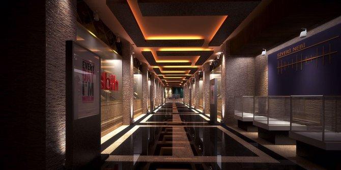 Kırıkkale'de 2023 hedefleri doğrultusunda yeni bir müze !