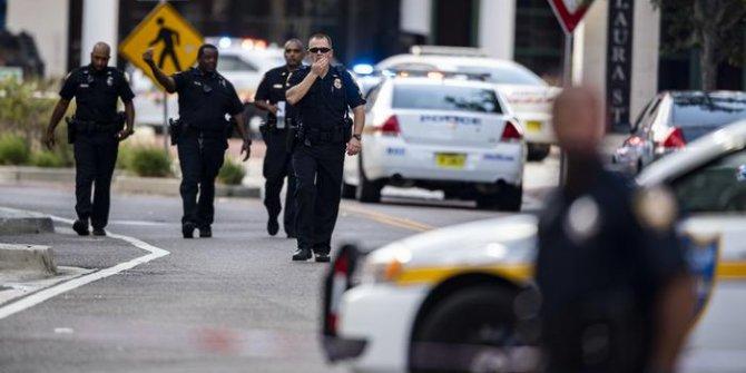 ABD'de silahlı saldırı! Çok sayıda ölü ve yaralılar var