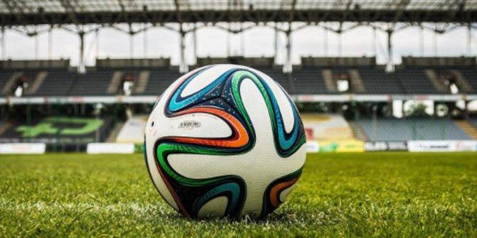 İşte Futbolda haftanın programı!