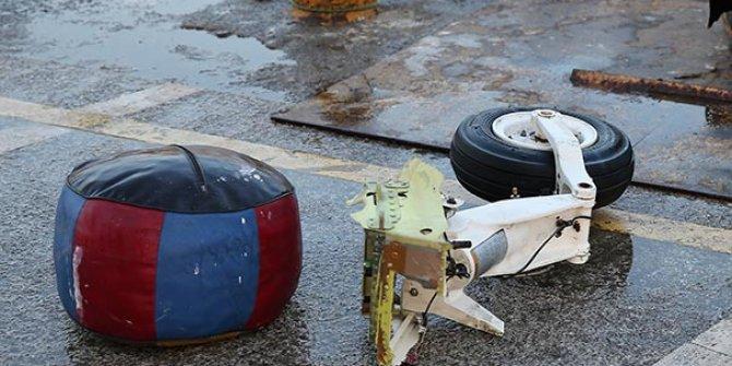 Son Dakika...İstanbul'da düşen helikopterle ilgili pilot ifade verdi