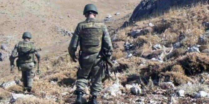 Giresun'da öldürülen terörist bakın kim çıktı!