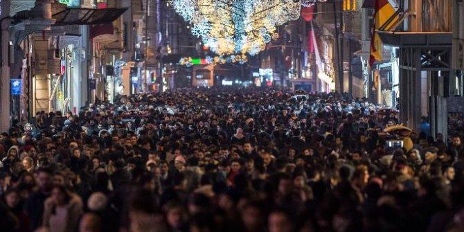 Türkiye insani gelişmede 64. oldu!