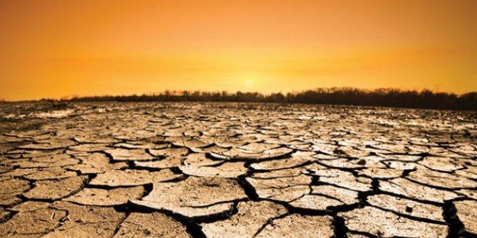 İran'da kuraklık krize dönüştü