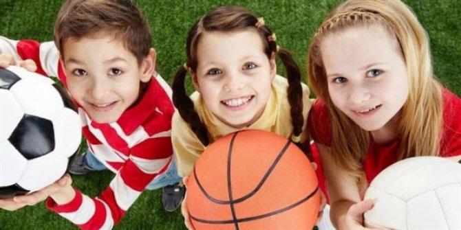 Çocuklardaki teknoloji bağımlılığına spor önerisi