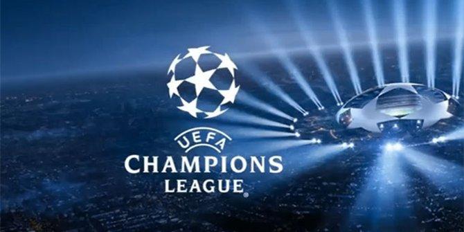 Şampiyonlar Ligi'nde perde açılıyor!