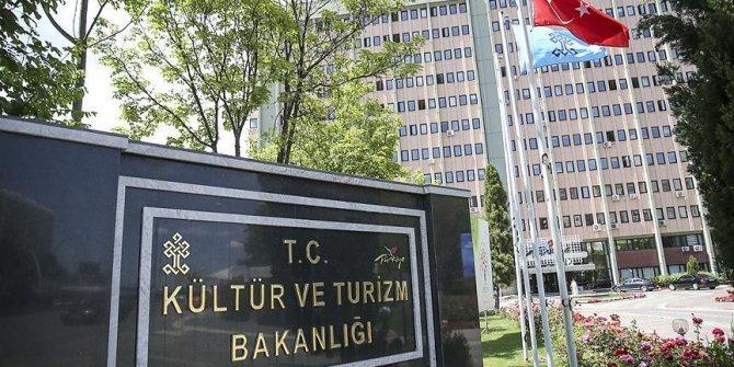 Kültür ve Turizm Bakanlığı atama kararları Resmi Gazete'de yayımlandı