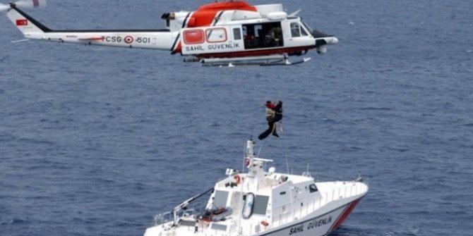 Sahil Güvenlik Komutanlığı uzman çavuş alımı gerçekleştiriyor! İşte detaylar....
