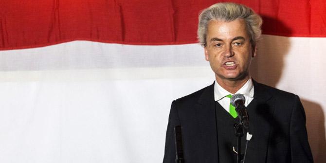 Irkçı Wilders'tan akılalmaz tasarı: Camiler ve İslam okulları kapatılsın!