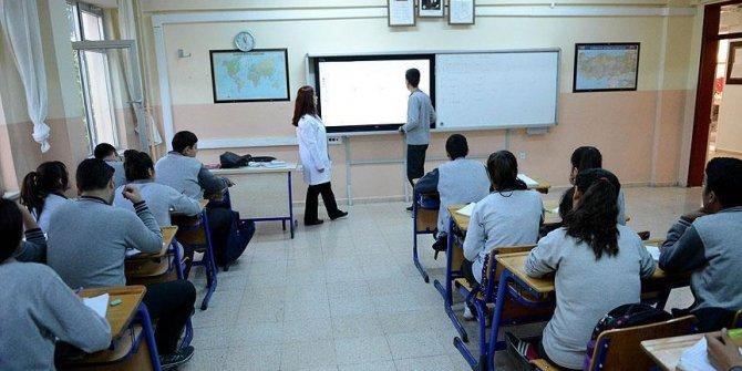 OHAL komisyonu öğrencileriyle kavuşturdu