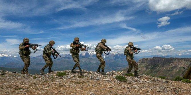 PKK'da 'üst düzey' çöküş....