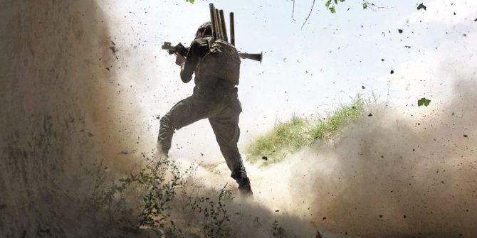 İdlib yabancı terörist grupların kuşatmasında altında!