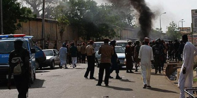 Boko Haram saldırısı: 9 ölü