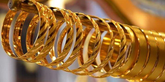 İşte günün güncel çeyrek altın fiyatı! Altın fiyatları...Yarım altın ne kadar oldu? (21.09 2018)