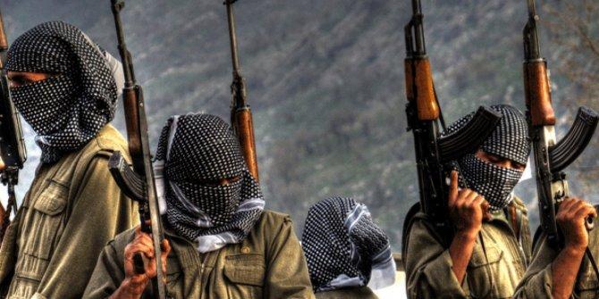 YPG/PKK sivilleri alıkoyuyor!