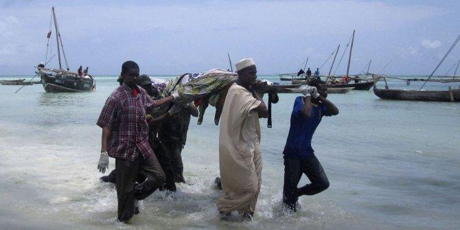 Tanzanya'dan acı haber!