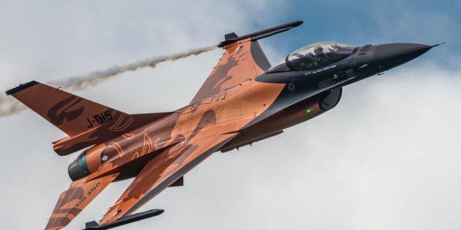 Irak'ın kuzeyine düzenlenen hava harekatı sonucu 8 terörist etkisiz hale getirildi!