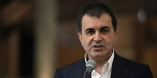 Ömer Çelik açıkladı: AK Parti her bölgede seçime girecek