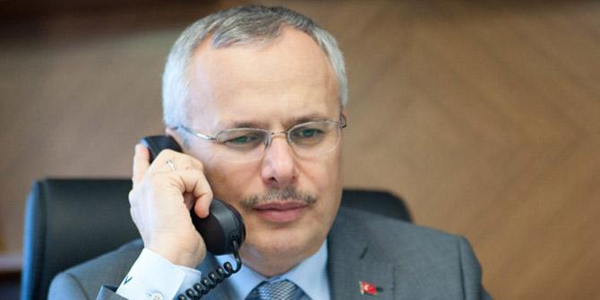 Mehmet Ceylan'a AK Parti'de yeni görev