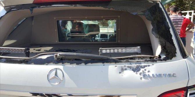 Akçakale Belediye Başkanına saldırıya ilişkin 11 kişi tutuklandı