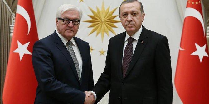 Türkiye – Almanya ilişkilerinde yeni sayfa
