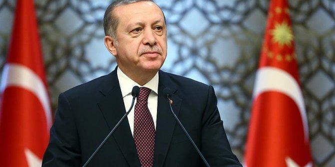 Erdoğan'dan Merkel'e çağrı: Türkiye ve Almanya birlik olmalı