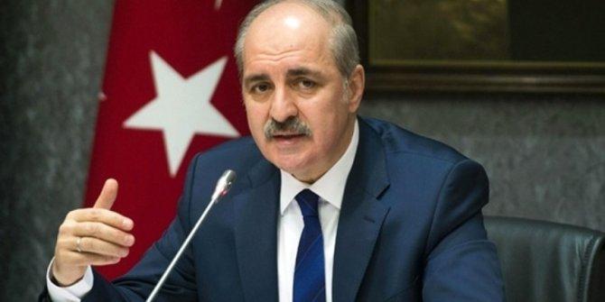 Ali Babacan'ın istifasına ilişkin AK Parti'den açıklama geldi