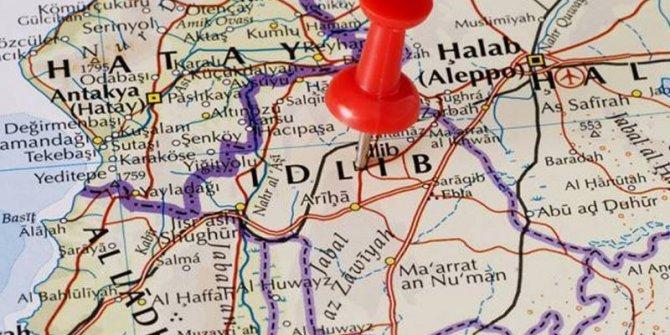 İdlib'de kritik gelişme! Radikal Tahrir-el Şam bölgeden...