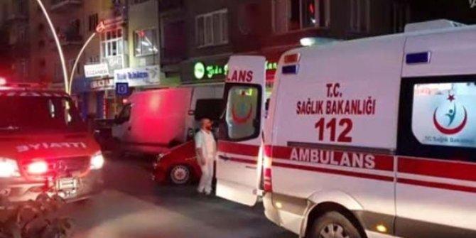 Uşak'ta feci otobüs kazası: 1ölü / 26 yaralı