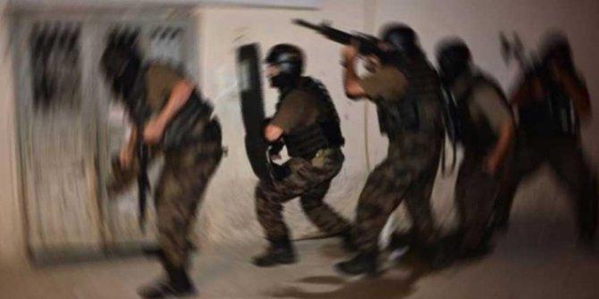 İstanbul'da kritik terör operasyonu! 10 gözaltı