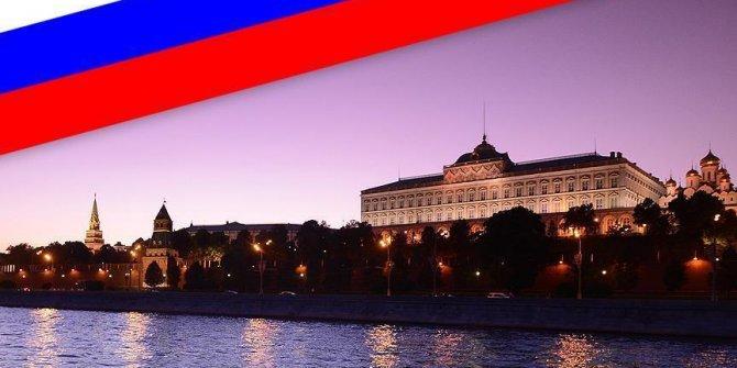 Rusya'dan ABD'ye: Sözde devlet kurmaya çalışıyor