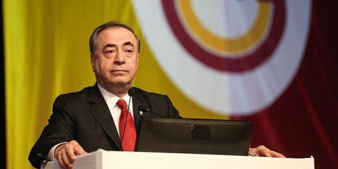 Olağanüstü toplantıda Cengiz'in konuşması tepki çekti